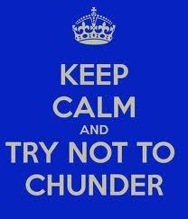 chunder
