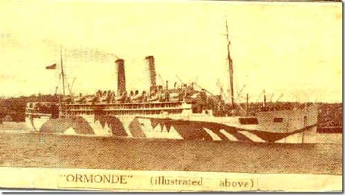 ss-ormonde