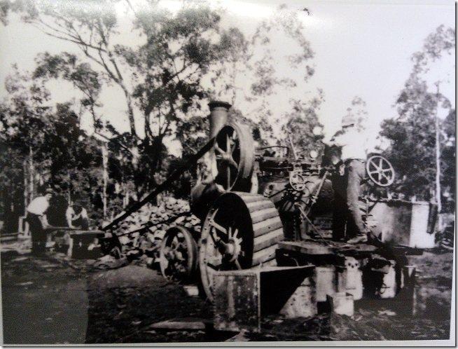 1651 W J J Whitfields saw mill in Tahmoor1