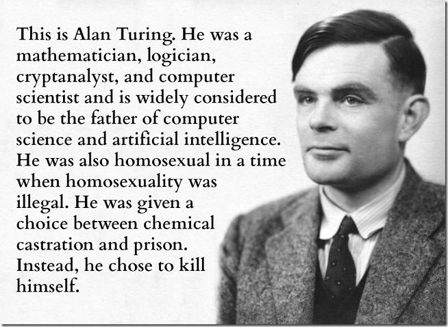 the life and accomplishments of alan mathison turing The life and intelligence of alan turing denbigh starkey emeritus professor, computer science msu alan mathison turing june 23 1912 - june 7 1954 100 year comments & events 2012 alan turing and the origin of digital computers.