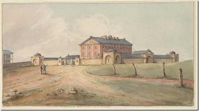 Hyde-Park-Barracks-1820s