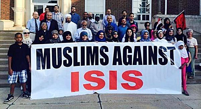 islam-against-isis
