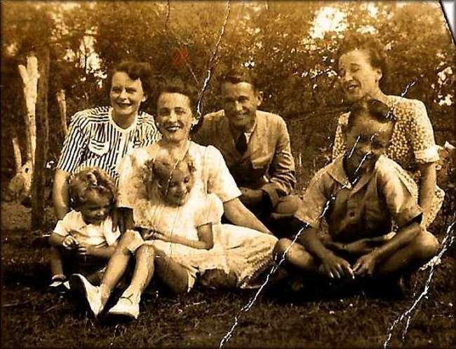 warfamily